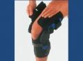 Joelheira ligamentar controlo flexão/extensão - Thuasne